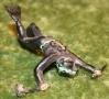007 Lone Star Thunderball frogmen figures (5)