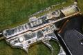 007 lone star gold gun (2)