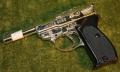007 lone star gold gun