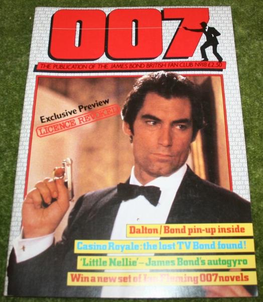 007 mag 18