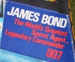 007 moonraker 12 inch bond fig
