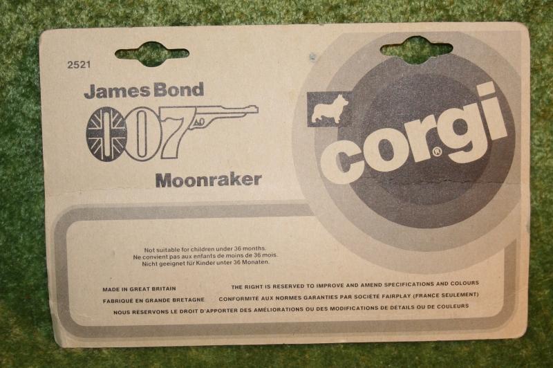 007 moonraker twin pack (2)