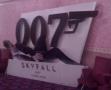 007 skyfall standie