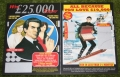 007 style scratch cards