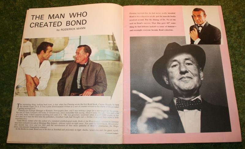007 bond in Thunderball mag (3)