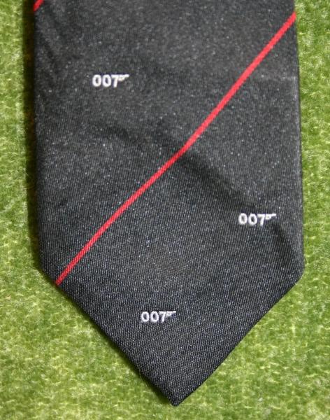 007-tie-2