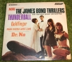More music from James Bond thrillers Roland Shaw