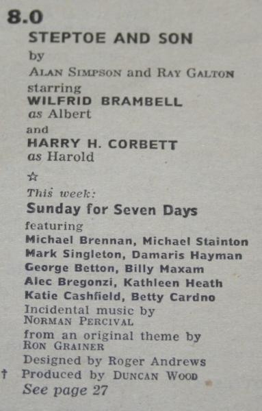 radio times 1964 febuary 1-7 (10)