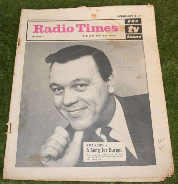 radio times 1964 febuary 1-7 (2)