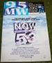 9to5 now music magazine 2002 nov 18th