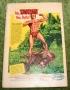 Spectre No 1 Tarzan Ad (2)