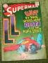 Superman 204 Get Smart Ad (1)