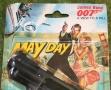 007 a view to a kill mayday gun