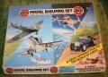 Airfix Angel interceptor kit multi kit pack (1)