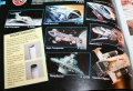 Airfix Angel interceptor kit multi kit pack (10)