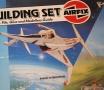 Airfix Angel interceptor kit multi kit pack (2)