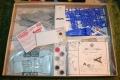 Airfix Angel interceptor kit multi kit pack (4)