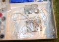 Airfix Angel interceptor kit multi kit pack (6)