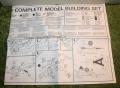 Airfix Angel interceptor kit multi kit pack (7)