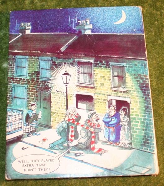Alf Garnet scripts book (5)