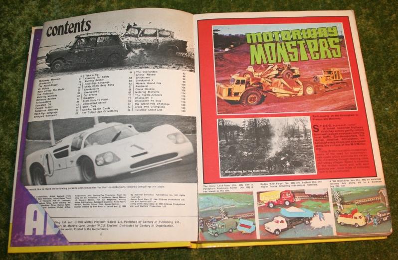 All about cars Corgi toys annual (4)