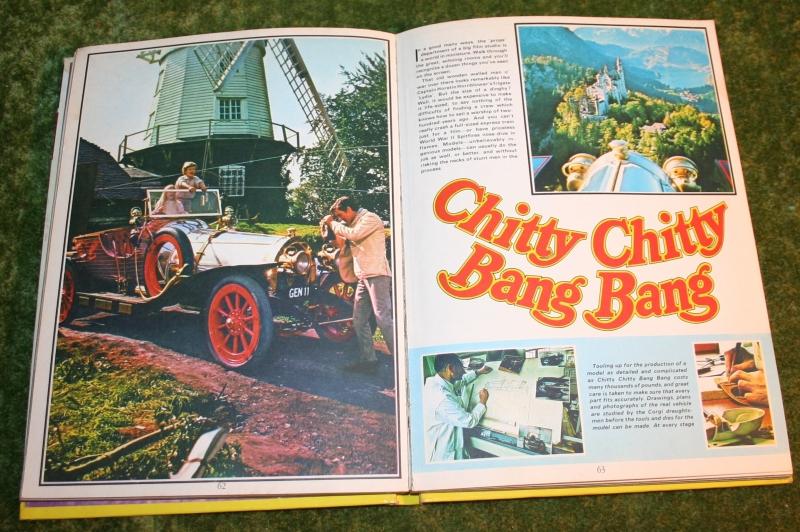 All about cars Corgi toys annual (5)