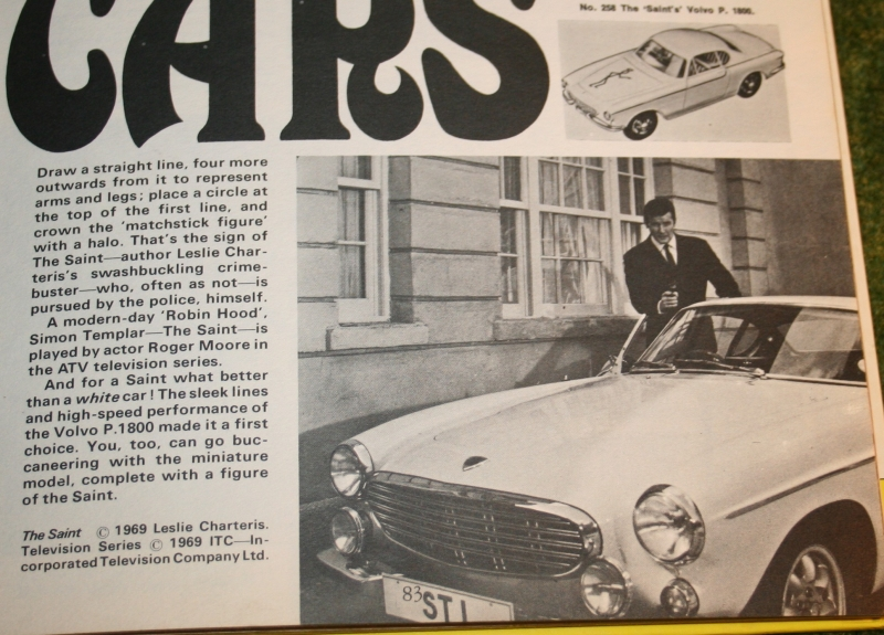 All about cars Corgi toys annual (9)
