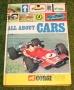 All about cars Corgi toys annual