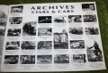 Archives stars & cars (classic and sports car supplement)