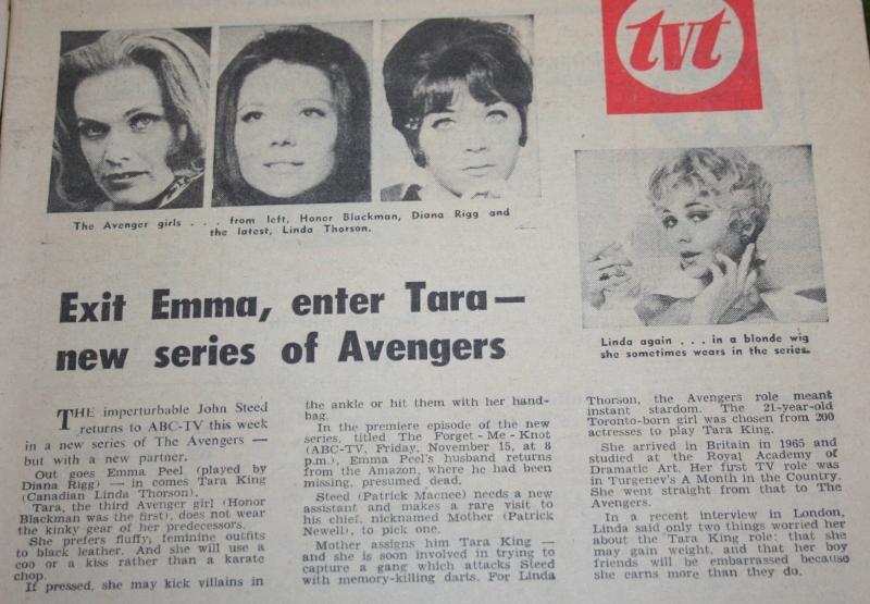 Australia TV Times 1968 nov 6 (5)