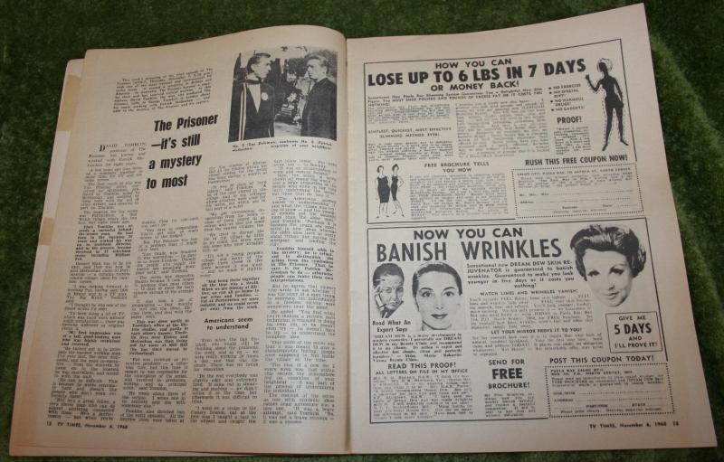 Australia TV Times 1968 nov 6 (6)