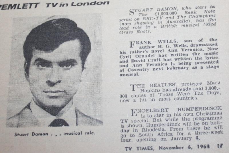 Australia TV Times 1968 nov 6 (7)