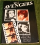 avengers autographed dave rogers book (2)