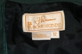 Avengers Movie Rhonda Suit Jacket and skirt (3)