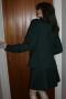 Avengers Movie Rhonda Suit Jacket and skirt (8)