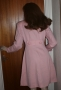 Avengers Movie Emma Peel Pink Suit Jacket and skirt (10)