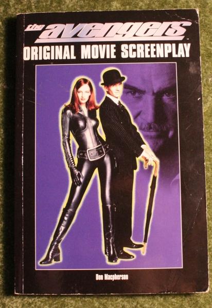 aveng-film-script-book