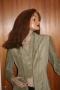 Avengers movie Emma Peel Swade waistcoat and Jacket (6)