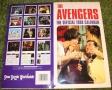 Avengers 1998 callendar