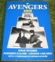 Avengers anew dave rogers book