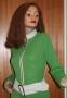 Avengers Emma Peel Catsuit Green (3)