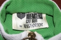 Avengers Emma Peel Catsuit Green