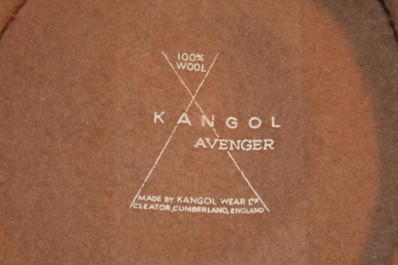 avengers kangol berret