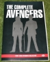 Avengers 1st episodes video collection (3)