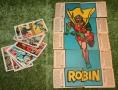Batman ser 2 red bat cards (2)
