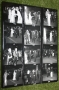 Battle of Britain Contact sheets (8)
