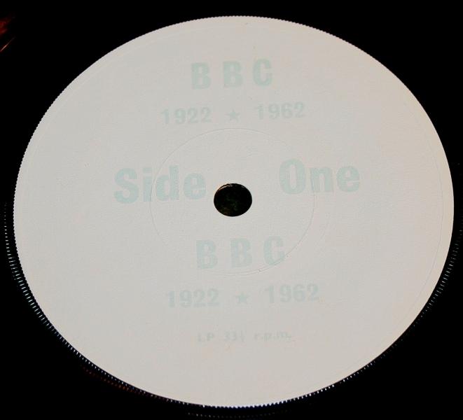 BBC 1922 1962 single (3)