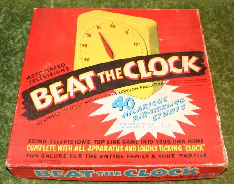 beat the clock board game (2)