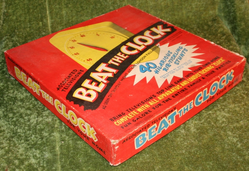 beat the clock board game (6)