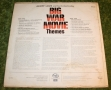 Big War Movie Themes LP (2)